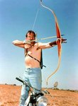 Legends in Archery Mr. William Shatner.jpg