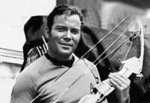 Legends in Archery Mr. William ShatnerII.jpg